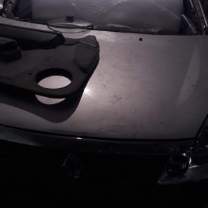 Renault Symbol Çıkma Parça (11)