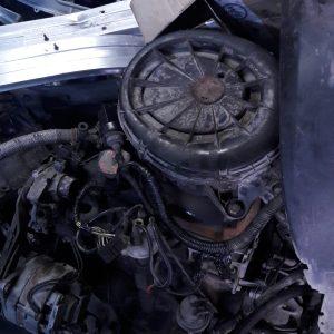 Renault Symbol Çıkma Parça (8)
