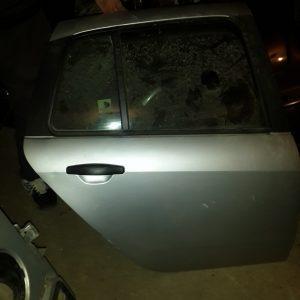 Renault clio symbol sağ arka kapı do...