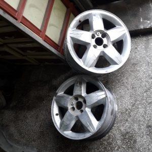 Renault megane 2 jant